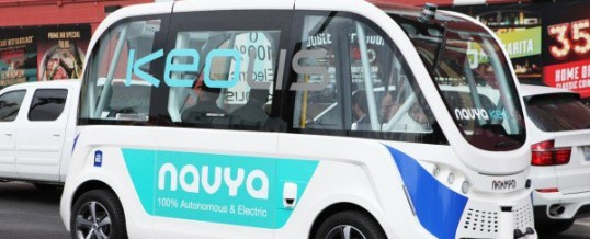 And the Award for Most Nauseating Self-Driving Car Goes to …