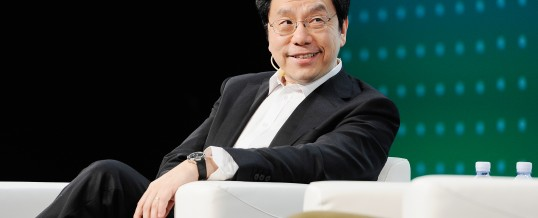 The US is hastening its own decline in AI, says a top Chinese investor